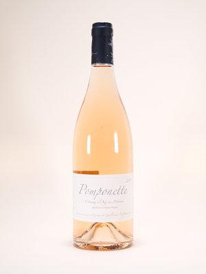 Domaine de Sulauze, Pomponette Rose, 2020, 750 ml