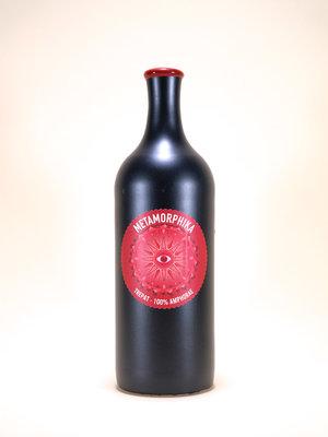 Costador, Metamorphika, Trepat, Amphorae, 2019, 750 ml