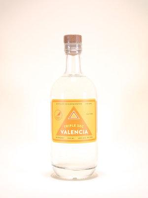 Cardinal Spirits, Valencia Triple Sec, 750 ml