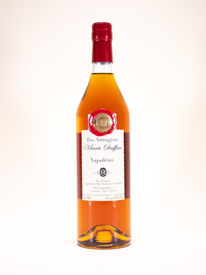 Marie Duffau, Bas Armagnac, Napoleon, NV, 750 ml