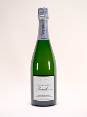 Baudouin, Champagne Cuvee Prestige, 750 ml