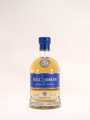 Kilchoman, Machir Bay, Islay Single Malt Whiskey, 750 ml