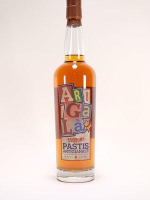 Argala Pastis, 750 ml