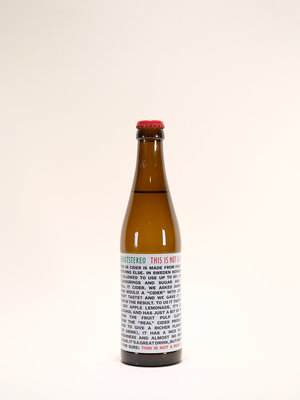 Fruktstereo, This Is Not A Cider, 330 ml