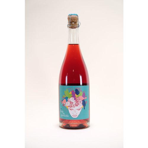 Ramon Jane, Mando 'Cap De Pardals' 2018, 750 ml