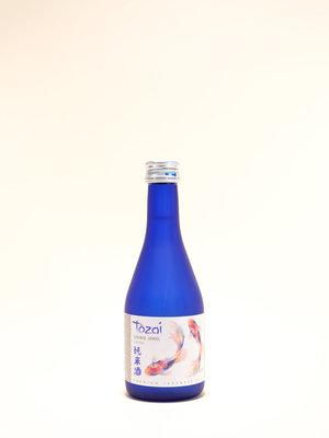 Tozai, Living Jewel, Junmai Sake, 300ml