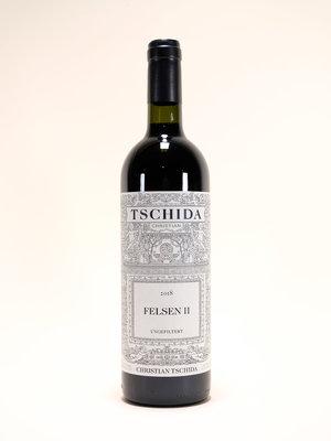 Tschida, Felsen II, 2018, 750 ml