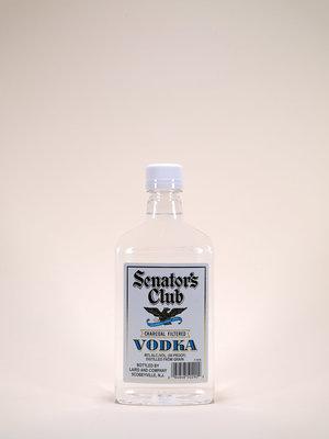 Senators Club, Vodka, 375ml