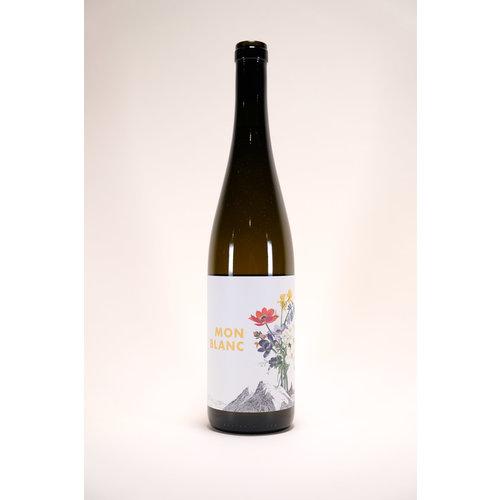 Jurtschitsch, Mon Blanc, 2019, 750 ml