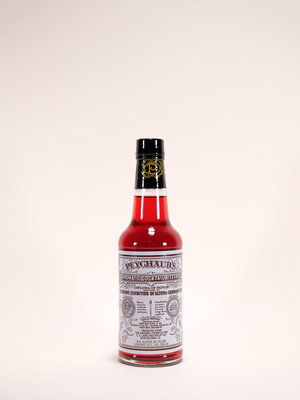 Peychauds, Aromatic Cocktail Bitters, 10oz