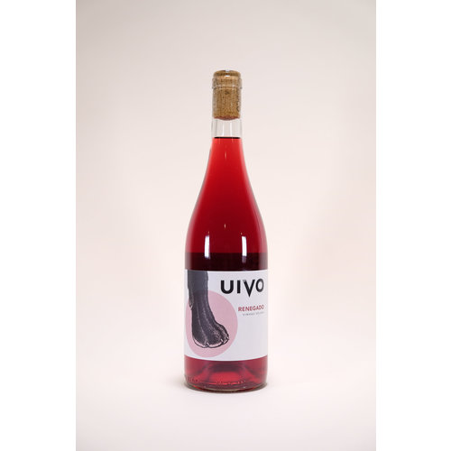Folias De Baco, Uivo Renegado, 2019, 750ml