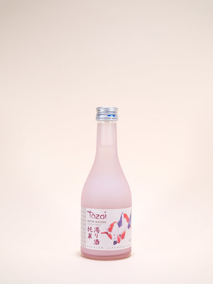 Tozai, Snow Maiden, Junmai Nigori, Sake, 300ml