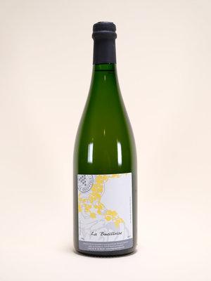 Grapperie, La Bueilloise, 2017, 750 ml