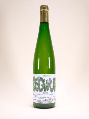 Durrmann, Zegwur, Cuvee Nature Vin d' Alsace, 2019, 750 ml
