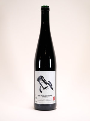 Weingut Rita & Rudolf Trossen, Purpur Purus, 2018, 750 ml