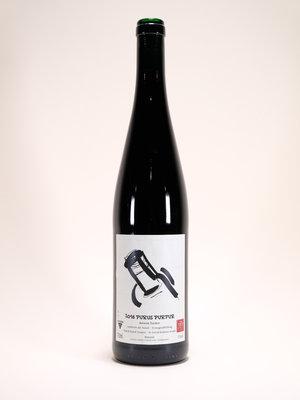 Weingut Trossen, Purpur Purus, 2018, 750 ml