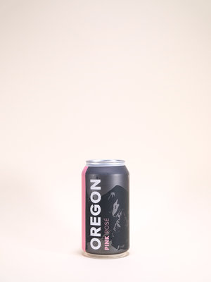 Oregon Canned Rose, 375 ml, Can