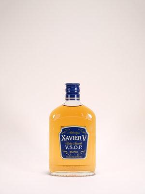 Xavier V, VSOP Brandy, 375ml
