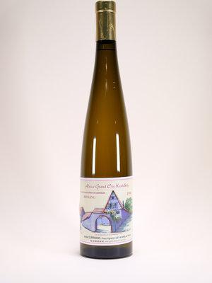 Durrmann, Riesling Dry Kastelberg Grand Cru, 1996, 750 ml