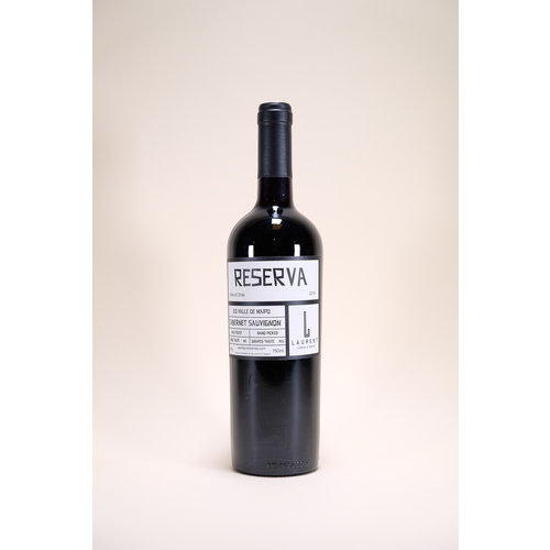 Laurent Family Vineyard, Cabernet Sauvignon, Reserva Red, 2019