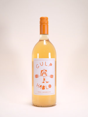 Gulp Hablo, Orange, 2020, 1L