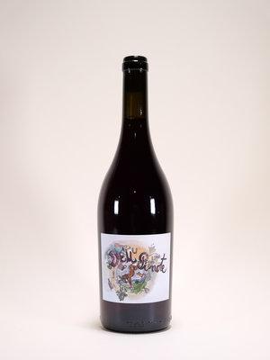 Bojo Do Luar, Vinho Tinto, 'Deu Pinote' 2019, 750 ml