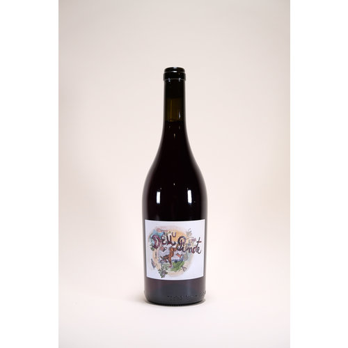 Bojo Do Luar, Vinho Tinto, 'Deu Pinote' 2019, 750 ml