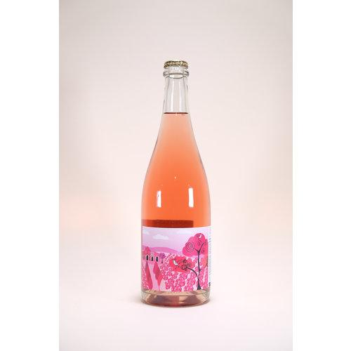 Vinyes Singulars, Vino Espumante, Al Rosa l'Amor, 2019, 750 ml