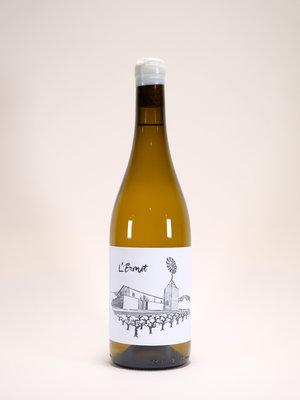 La Salada, Macabeo L'Ermot, 2019, 750 ml
