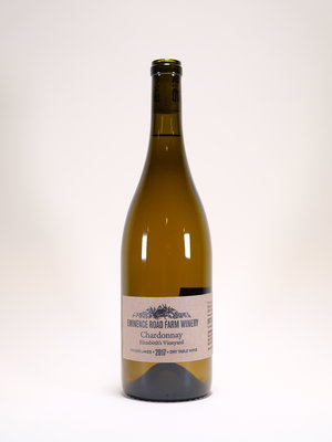 Eminence Road, Elizabeth's Vineyard, Chardonnay, 2017, 750 ml