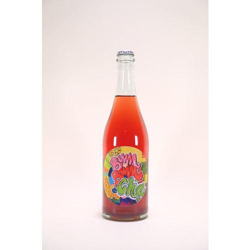Nestarec, Bum Bum Cha, Sparkling Rose, 2019, 750 ml