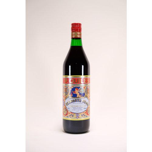 Primitivo Quiles, Spanish Vermouth, 1L