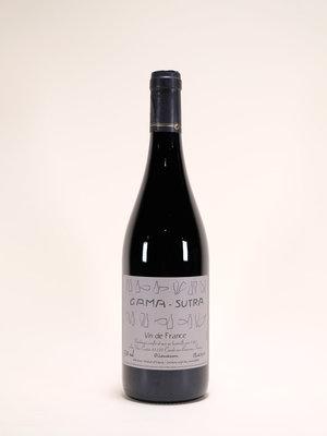 Lemasson, Vins Contes, Gama Sutra, 2019, 750 ml