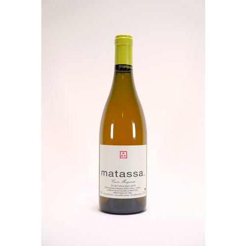 Matassa, VDF Blanc, Cuvee Marguerite, 2020, 750 ml