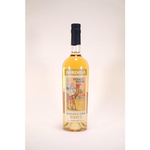 Bordiga, Vermouth di Torino Bianco, 750ml