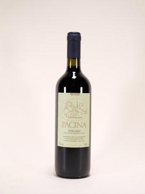 Pacina, Toscana Rosso, 2013, 750ml