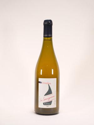 Lebled A La Votre, Sauvignonne Blanc, 2018, 750ml