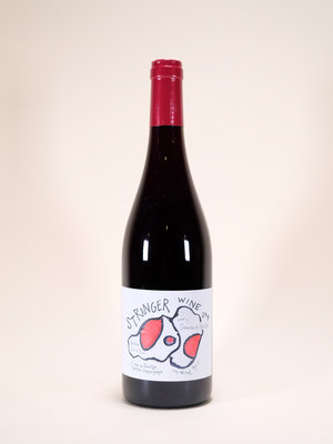Stranger Wine, Cotes du Roussillon, 2019, 750ml
