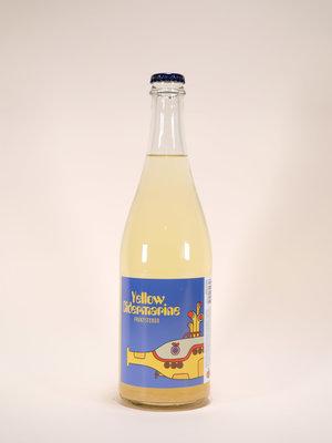 Fruktstereo, Yellow Cidermarine, 2018, 750ml