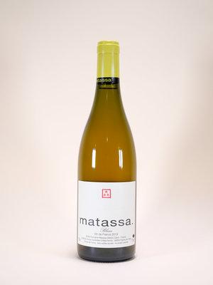 Matassa, VDF Blanc, 2019, 750 ml