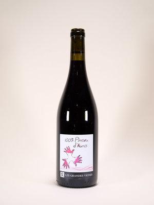 Domaine Les Grandes Vignes, Pineau d'Aunis, 2019, 750ml