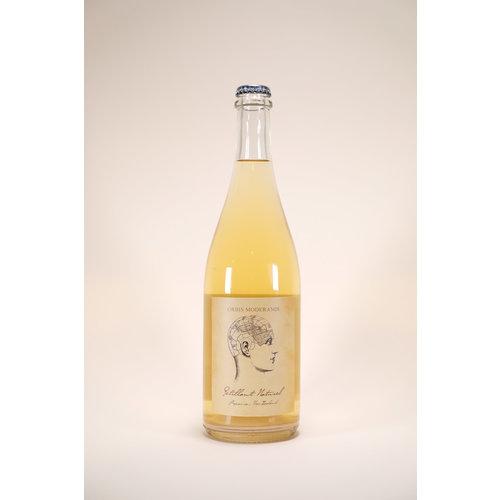 Orbis Moderandi, Sauvignon Blanc Pet. Nat. Marlborough, New Zealand, 2021, 750 ml