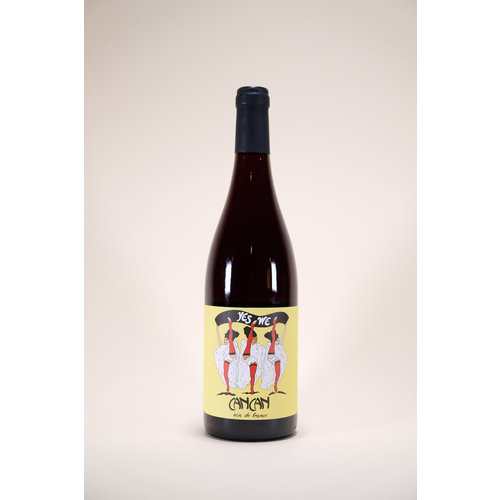 Vinoceros, Yes We CanCan, 2019, 750ml
