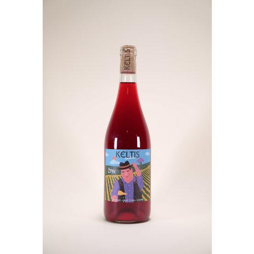 Keltis Zan, Slovenia Red 2019, 750 ml