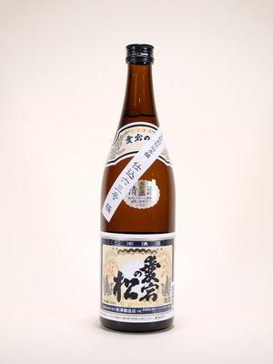 Niizawa Brewery, Tokubetsu Honjozo Sake, Atago No Matsu, 720ml