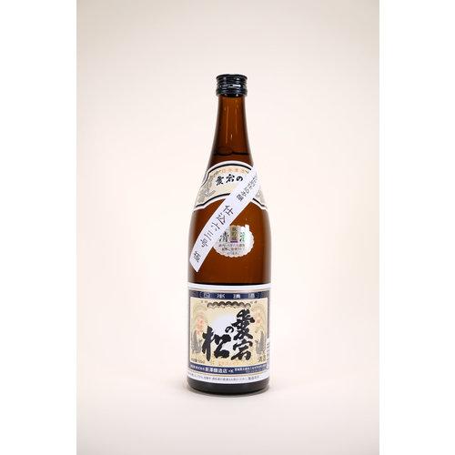 Niizawa Brewery, Atago No Matsu, Honjozo Sake, 720ml