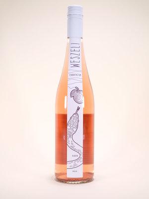 Weszeli, Osterreich, Rose Eden, 2019, 750 ml