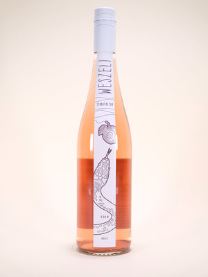 Weszeli, Osterreich, Rose Eden, 2020, 750 ml