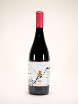 Masseria del Pino, Etna Rosso, I Nove Fratelli, 2018, 750 ml