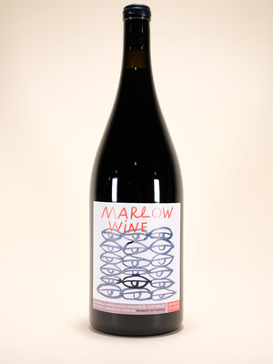 Marlow Wine, L'Oubliee Bourgueil, AOC, 2019, 1.5 L